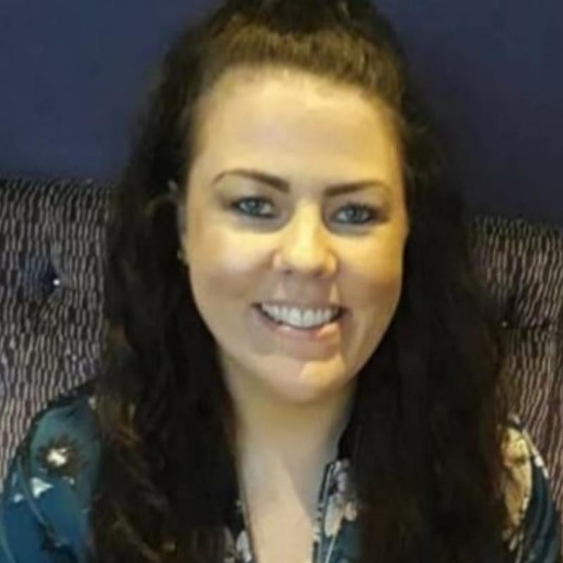 Stephanie O'Flynn Conference 21