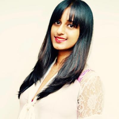 Ankita Shanker